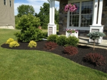 landscape design or services